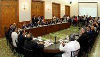 Se enfocar consejo nuevo len al seguimiento de los objetivos del plan estratgico y del plan estatal